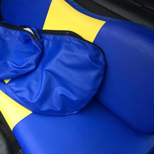 Auduma sēdekļu pārvalki